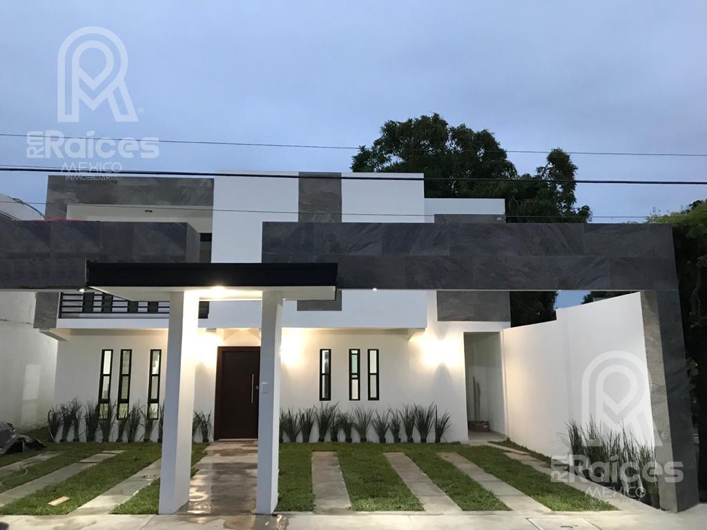 Foto Casa en Venta en  Universidad Poniente,  Tampico  Universidad Poniente