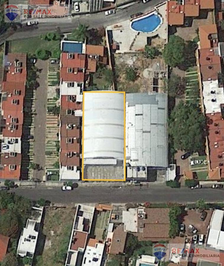 Foto Bodega Industrial en Venta en  Jiquilpan,  Cuernavaca  Venta de bodega comercial, Col. Jiquilpan, Cuernavaca…Clave 3456