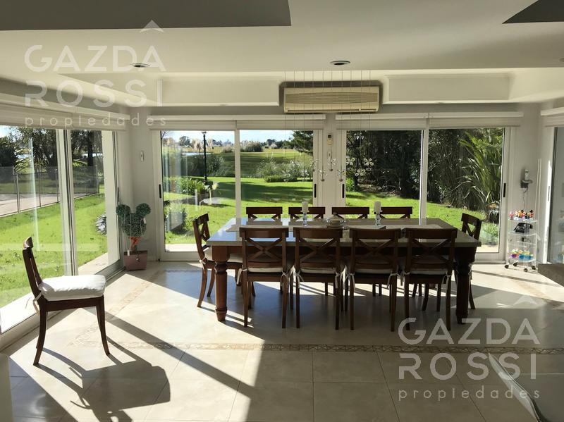Foto Casa en Venta en  San Eliseo Golf & Country,  Countries/B.Cerrado  Ruta 58 km 18.5