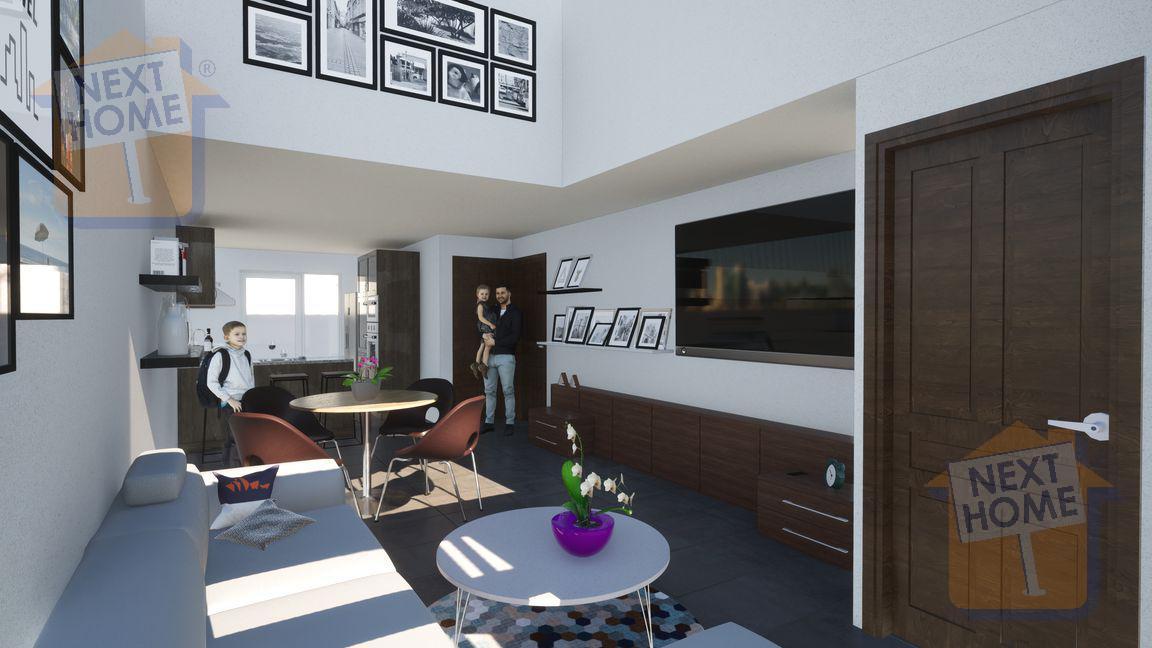 Foto Casa en condominio en Venta en  Ciudad Maderas Residencial Querétaro,  El Marqués  PRE-VENTA CASA OLMOS