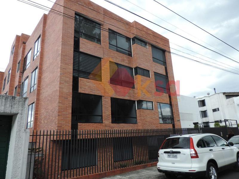 Foto Departamento en Venta en  Centro Norte,  Quito  El Bosque