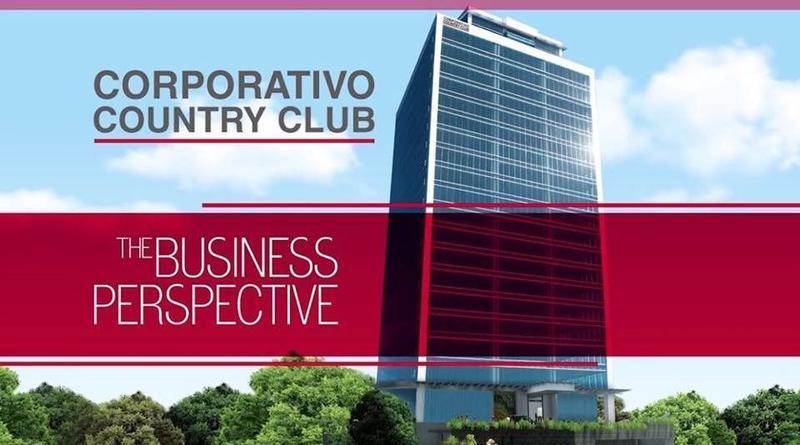 Foto Oficina en Venta en  Country Club,  Guadalajara  Oficina Venta Corp Country Club N01-UP2B $8,048,826 Rubrod E1