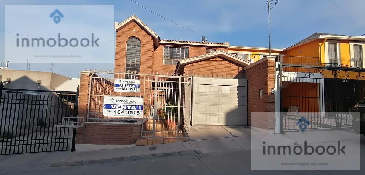 Foto Casa en Venta en  Residencial Residencial Campestre,  Chihuahua  Casa en Venta en Residencial Campestre