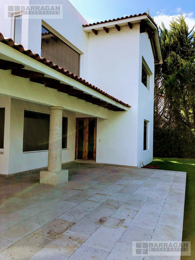 Foto Casa en Venta   Renta en  Fraccionamiento El Campanario,  Querétaro  Casa en Venta y Renta El Campanario, Querétaro