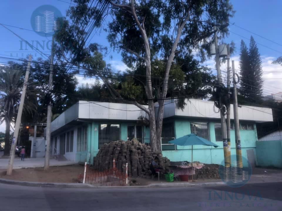 Foto Local en Renta en  Tegucigalpa ,  Francisco Morazán  Propiedad Comercial En Renta Proceres Calle Principal Tegucigalpa