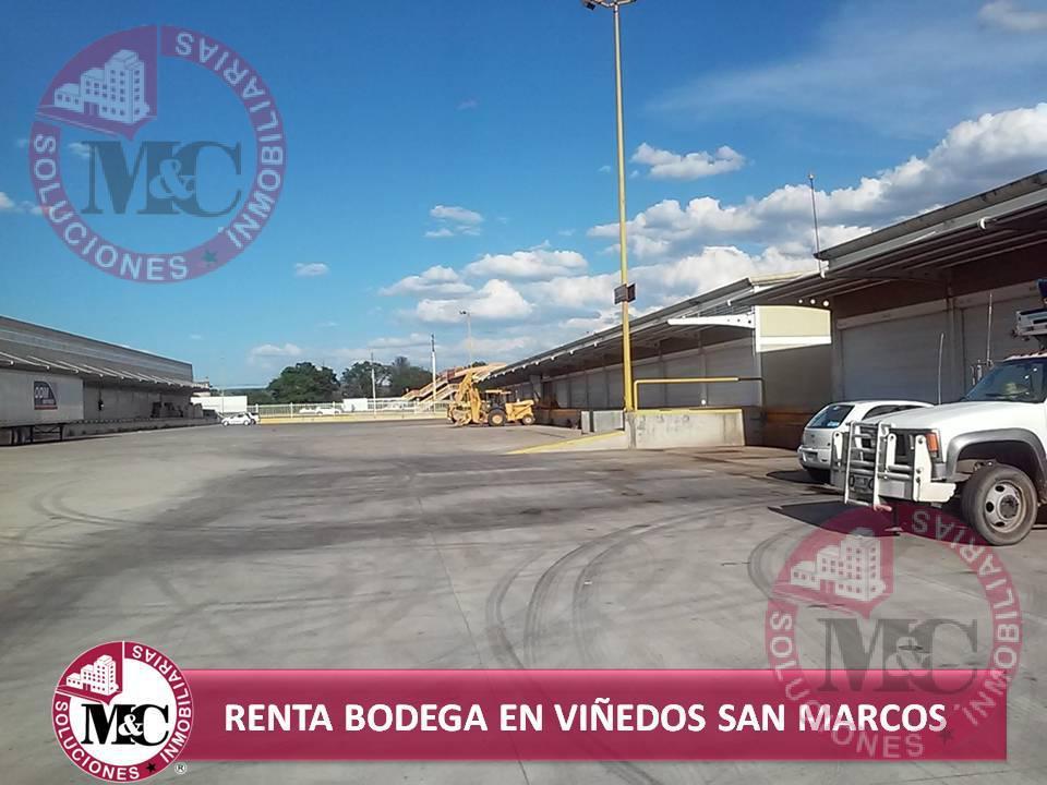 Foto Bodega Industrial en Renta en  Zona comercial Centro Distribuidor de Básicos Viñedos San Marcos,  Jesús María  MC RENTA BODEGA EN VIÑEDOS SAN MARCOS