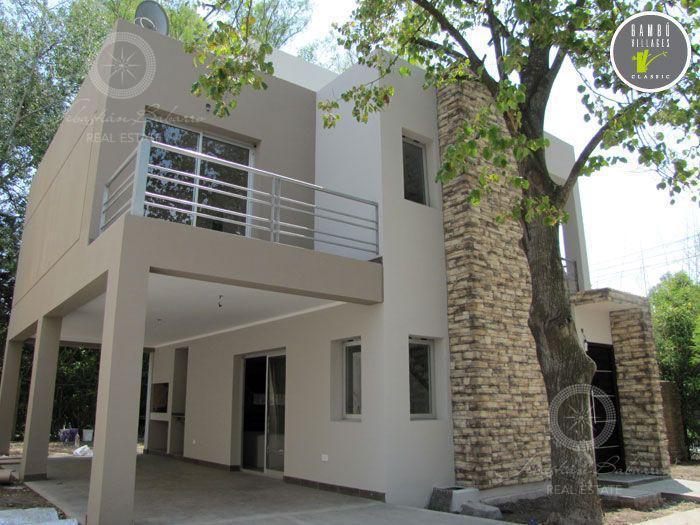 Foto Casa en Venta en  Canning,  Ezeiza  Formosa al 200