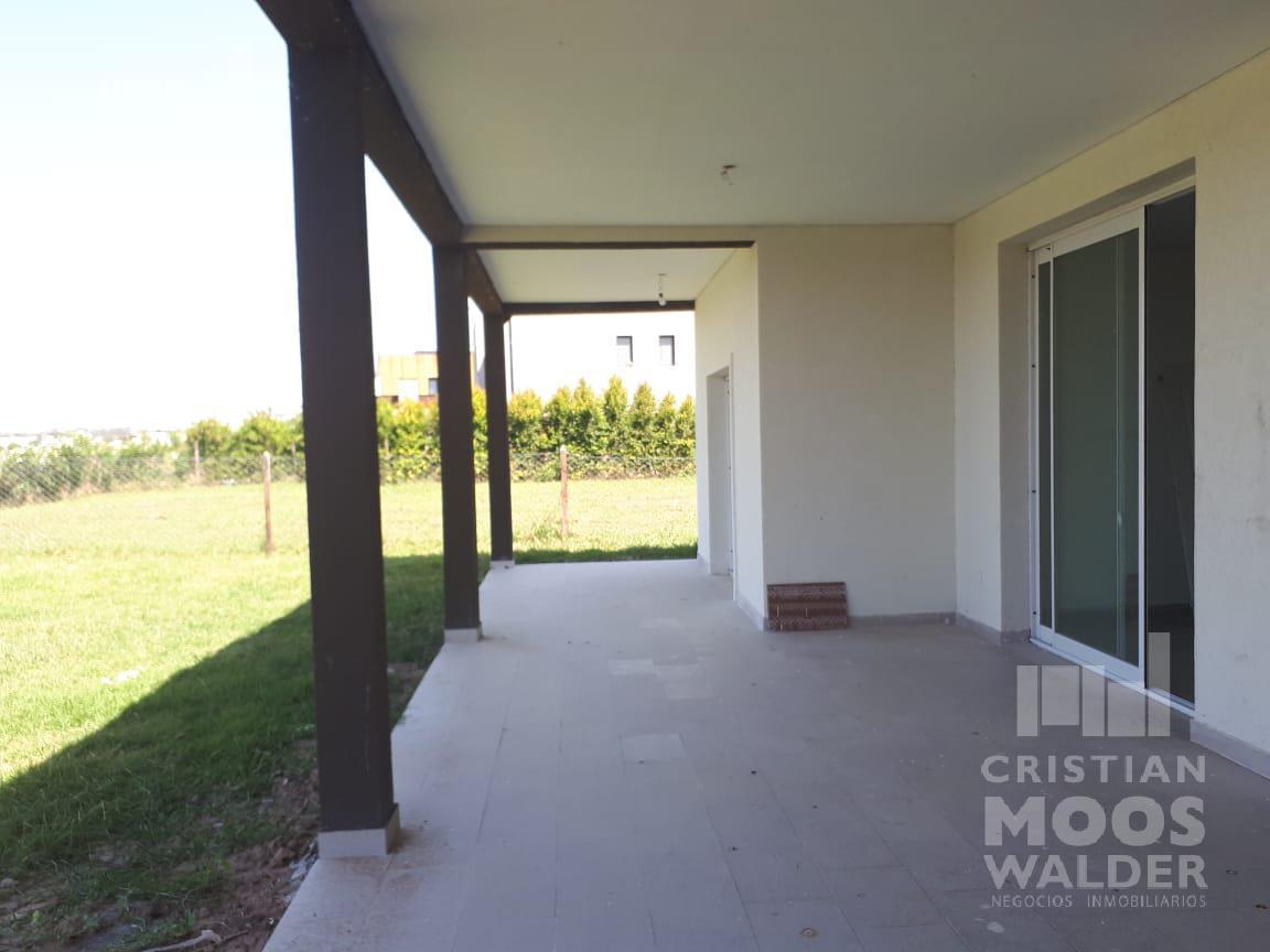 Foto Casa en Venta en  San Matias,  Countries/B.Cerrado (Escobar)  San Matias a la laguna - Cristian Mooswalder Negocios Inmobiliarios