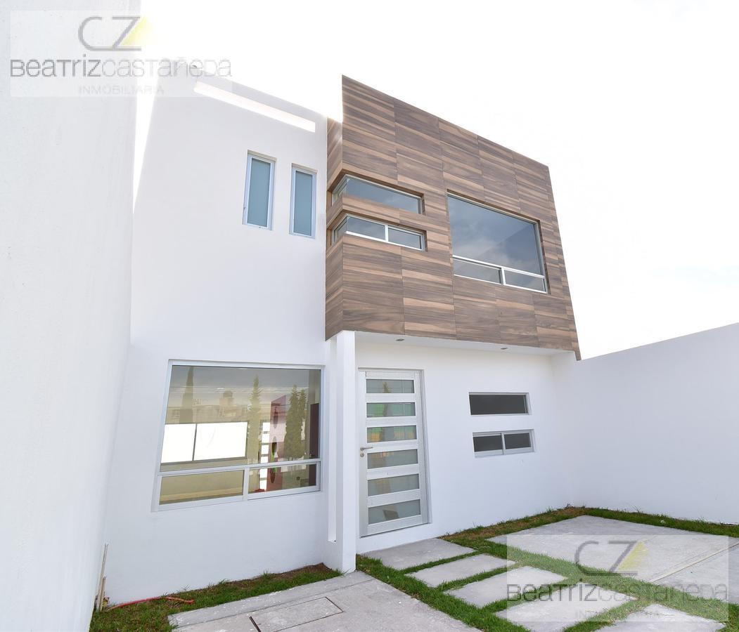 Foto Casa en Venta en  Pachuca ,  Hidalgo  CASA NUEVA   PIRACANTOS, PACHUCA HIDALGO