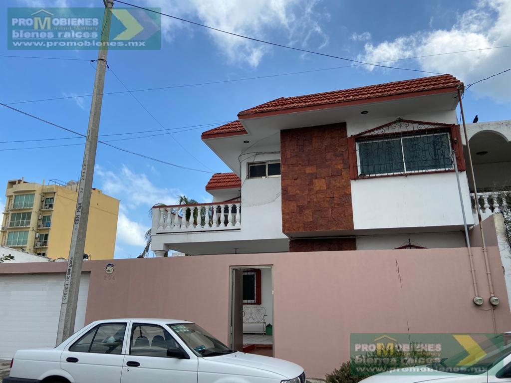 Foto Casa en Renta en  Boca del Río ,  Veracruz  CASA EN RENTA EN FRACC. VIRGINIA, BOCA DEL RÍO, VER.*