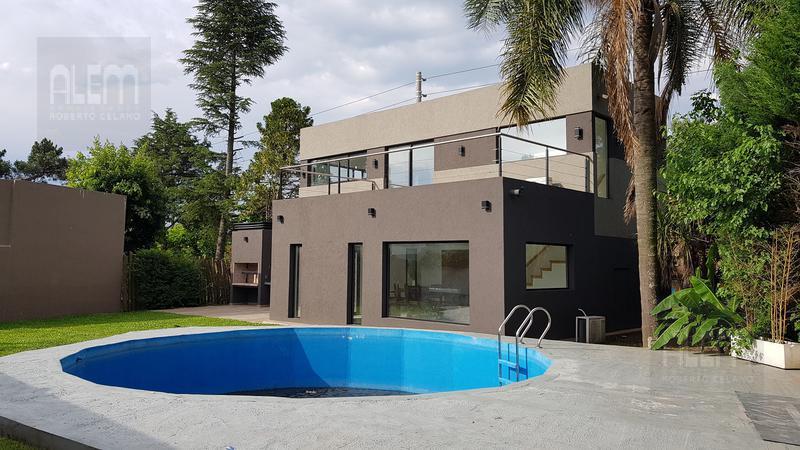 Foto Casa en Venta en  El Bosquecillo,  Countries/B.Cerrado (Ezeiza)  El Bosquecillo