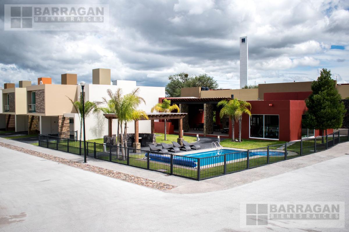 Foto Casa en Renta en  La Vista Residencial,  Querétaro  La Vista Residencial
