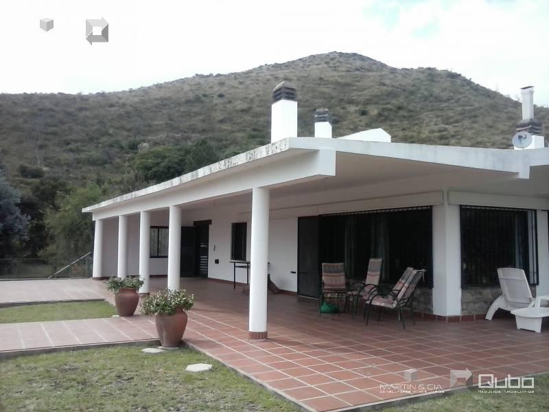 Foto Casa en Venta en  Villa General Belgrano,  Calamuchita  Ruta 5km 1