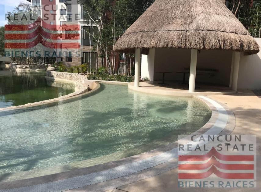 Foto Casa en Renta en  Bosque de Cristo Rey,  Solidaridad  Lagunas mayakoba villa