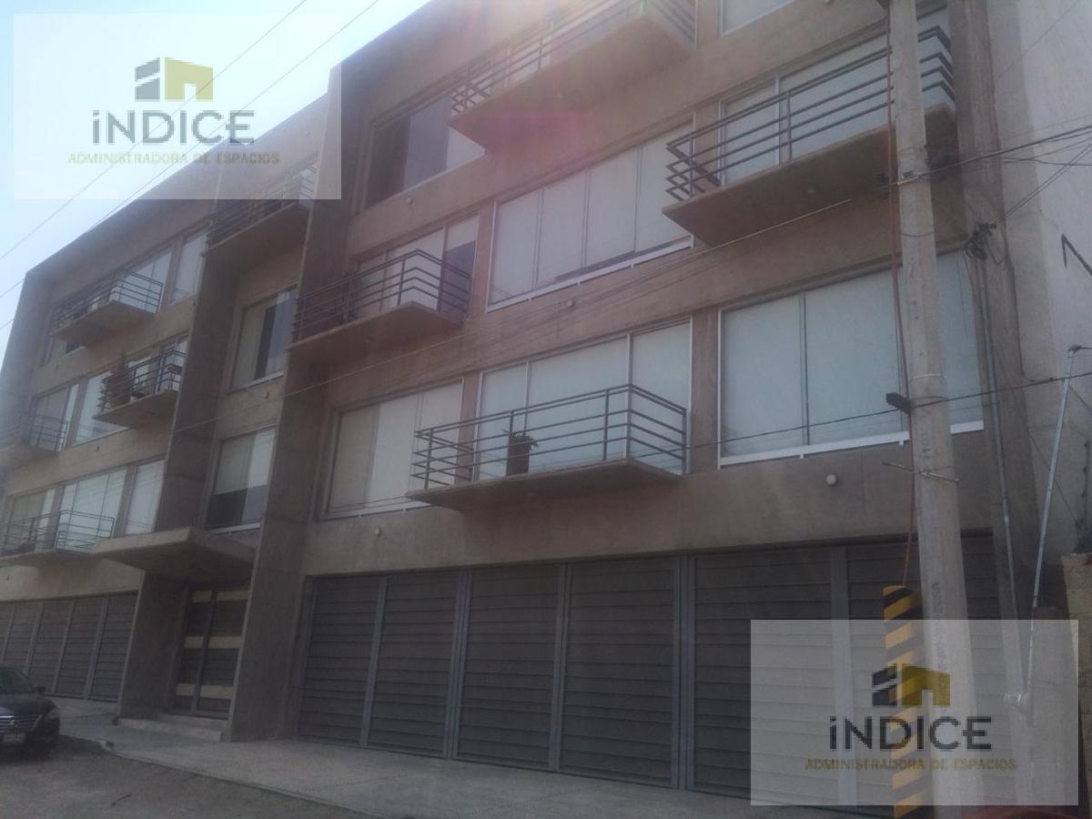 Foto Departamento en Renta en  Residencial Santiago Momoxpan,  San Pedro Cholula  Departamentos en renta Santiago Momoxpan