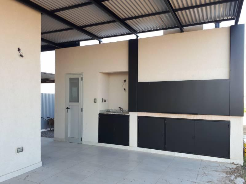 Foto Casa en Venta en  El Canton,  Countries/B.Cerrado (Escobar)  Barrio Islas al 300
