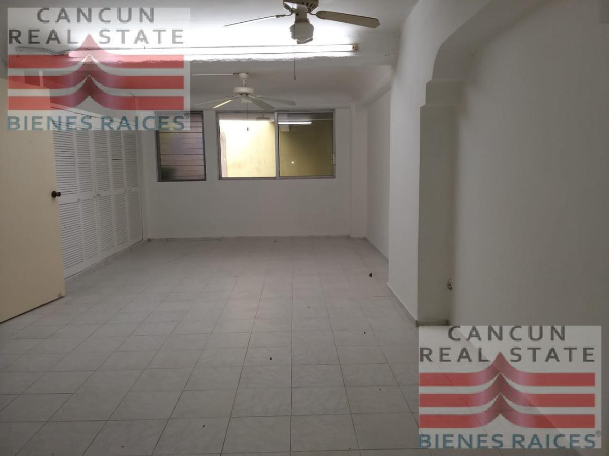 Foto Oficina en Renta en  Supermanzana 4 Centro,  Cancún  Bonampak