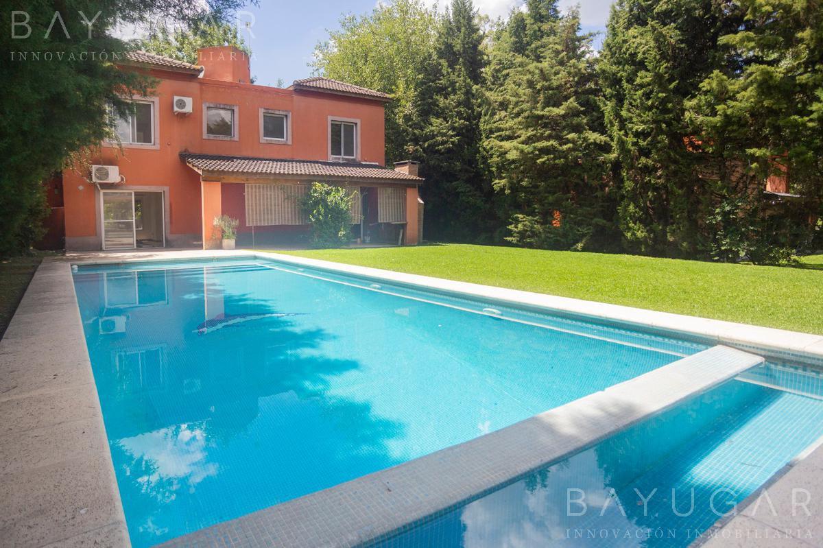 Foto Casa en Alquiler en  Los Potrillos,  Countries/B.Cerrado (Pilar)  LUMINOSA Y AMPLIA CASA EN ALQUILER-  FATIMA.