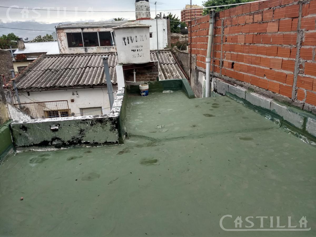 Foto PH en Alquiler en  San Fernando,  San Fernando  RIVADAVIA al 900