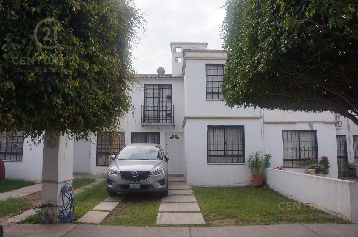 Foto Casa en Venta en  Fraccionamiento Campo Viña,  León  Fraccionamiento Campo Viña