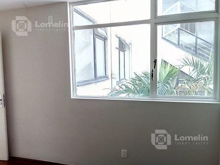 Foto Departamento en Renta en  Ampliación Granada,  Miguel Hidalgo  Lago Meru 62 Int. 7 Granada, Miguel Hidalgo, Ciudad de Mexico, 11520