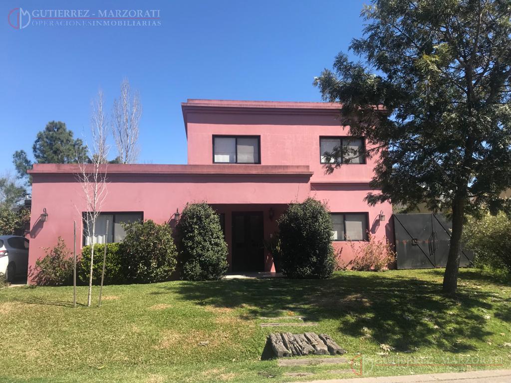 Foto Casa en Alquiler temporario en  Bermudas,  Countries/B.Cerrado (Pilar)  BERMUDAS