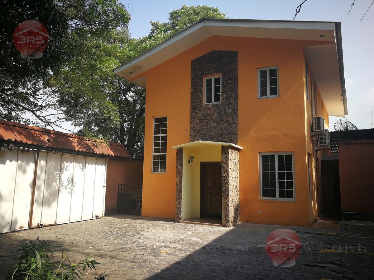 Foto Casa en Renta en  El Centro,  San Pedro Sula  Renta de Town House Col. Smith