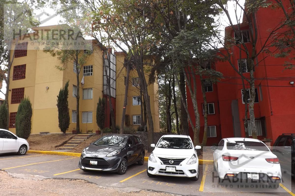 Foto Departamento en Venta | Renta en  Jesús del Monte,  Cuajimalpa de Morelos  CUAJIMALPA