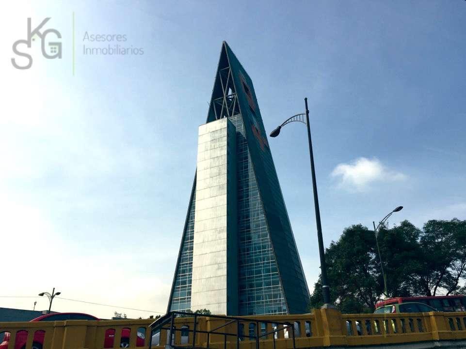 Foto Edificio Comercial en Renta en  Nonoalco Tlatelolco,  Cuauhtémoc  Av. Insurgentes Norte