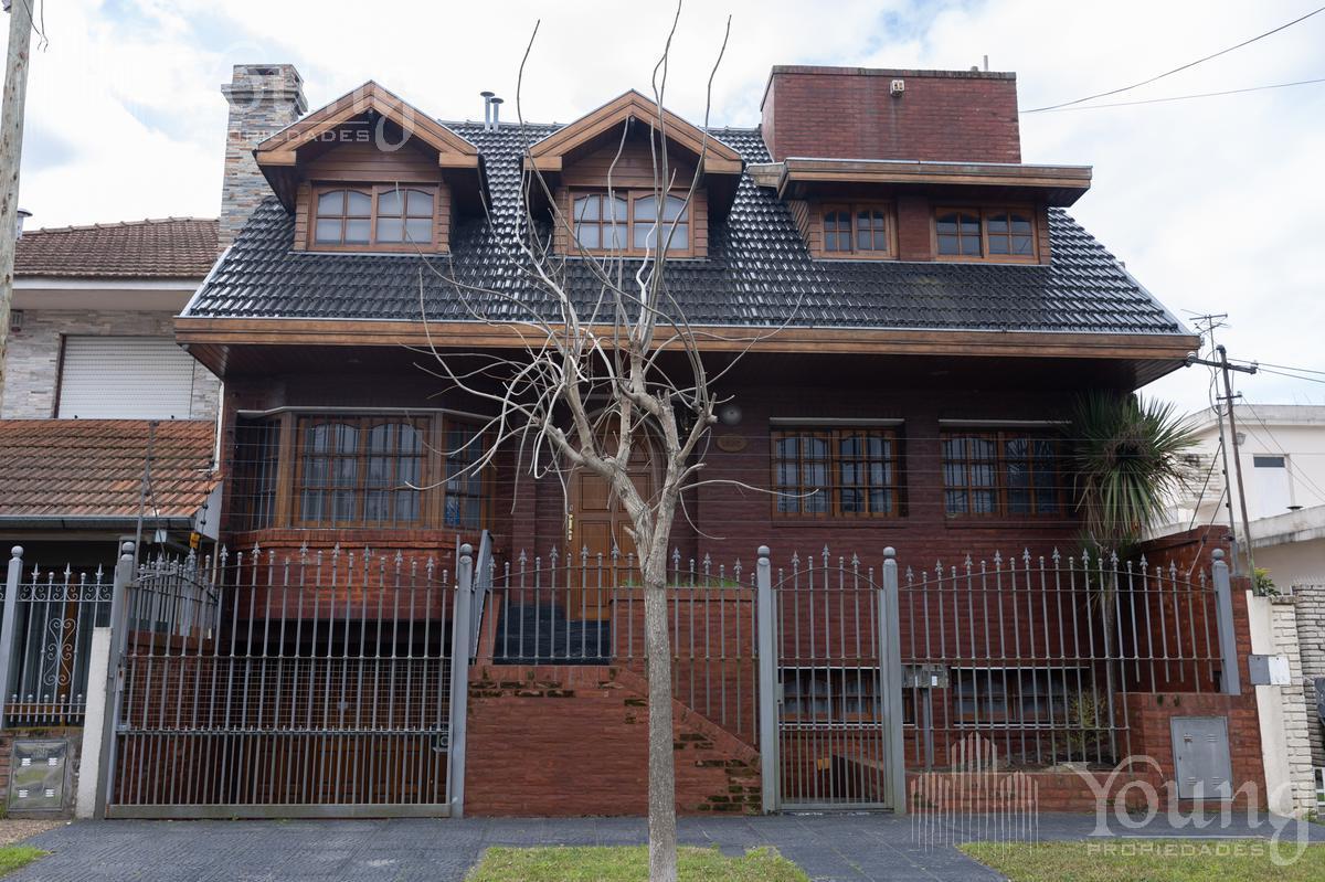 Foto Casa en Venta en  Don Bosco,  Quilmes  ROCA al 1300