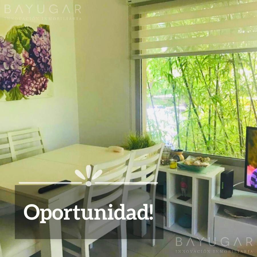 Foto Departamento en Venta en  Villa del Lago,  Countries/B.Cerrado (Pilar)  LINDÍSIMO DEPARTAMENTO EN VENTA EN VILLA DEL LAGO, PILAR/BAYUGAR PROPIEDADES