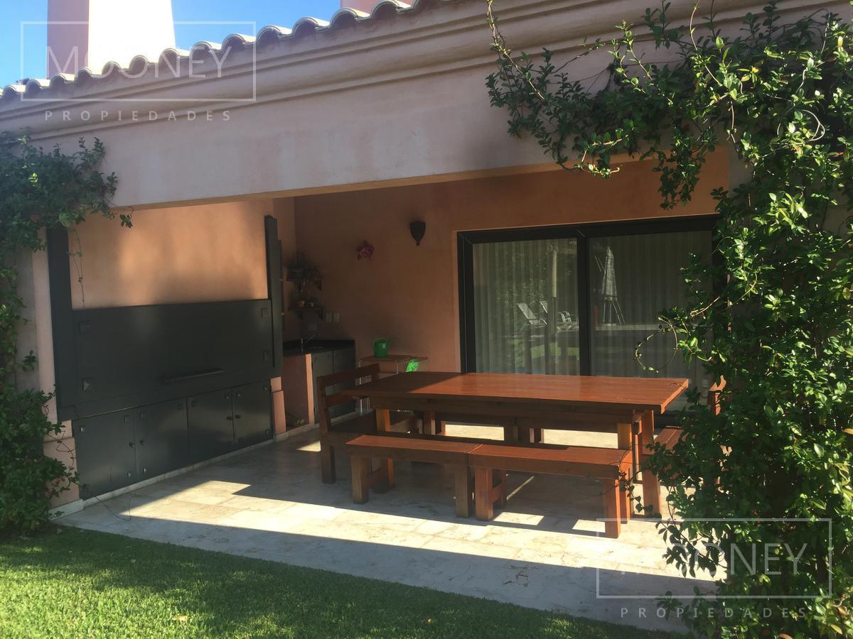 Foto Casa en Alquiler en  Los Castores,  Nordelta  Los Castores Lote al 500