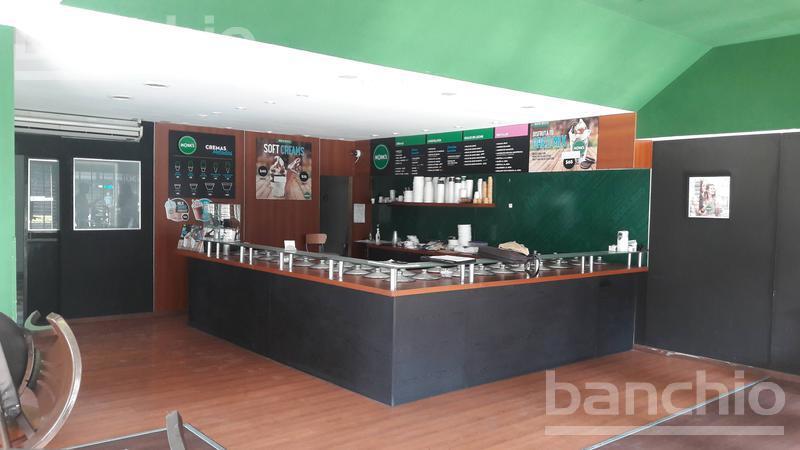BALCARCE al 1200, Rosario, Santa Fe. Alquiler de Comercios y oficinas - Banchio Propiedades. Inmobiliaria en Rosario