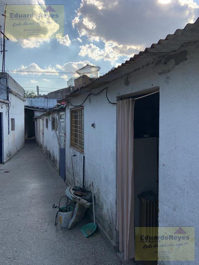 Foto Casa en Venta en  Lanús Oeste,  Lanús  Cnel D Elia 2637/35