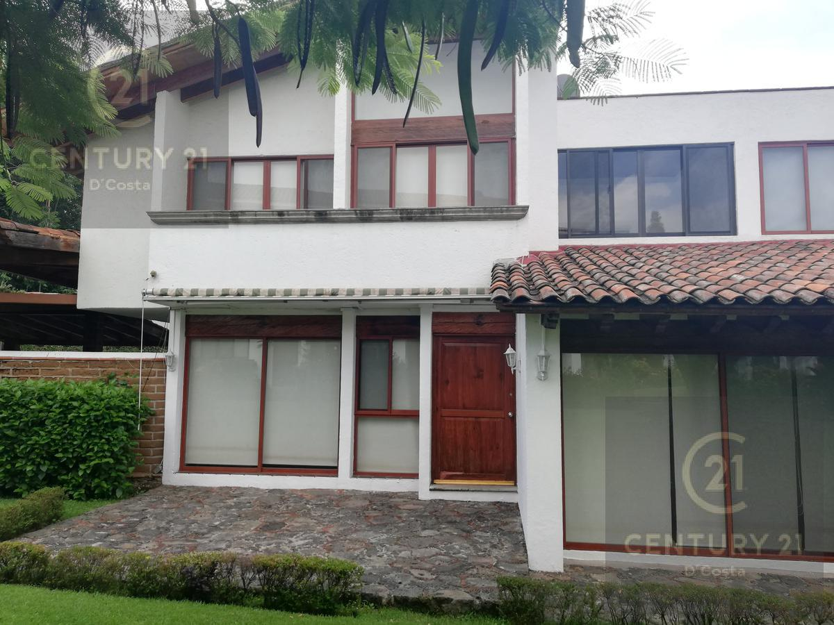 Foto Casa en condominio en Renta en  Vista Hermosa,  Cuernavaca    Condominio Vista Hermosa, Cuernavaca