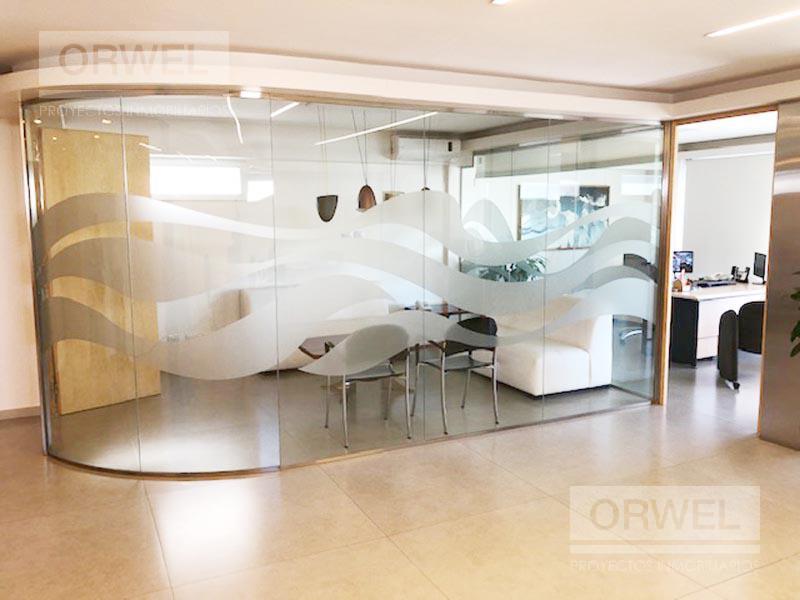 Foto Oficina en Alquiler en  Colegiales ,  Capital Federal  Alvarez Thomas al 600