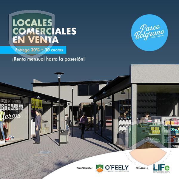 Foto Local en Venta en  Perez ,  Santa Fe  LOCAL 6