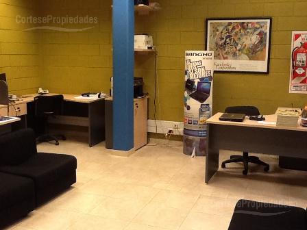 Foto Oficina en Venta en  Almagro ,  Capital Federal  Av. Belgrano al 3800