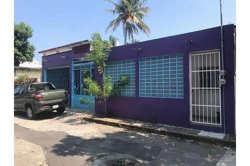 Foto Casa en Venta | Renta en  Vista Alegre,  Boca del Río  COL. VISTA ALEGRE