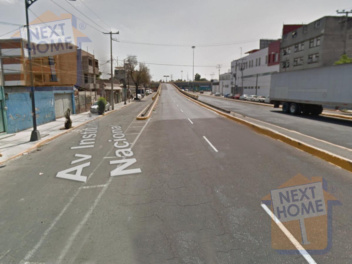 Foto Edificio Comercial en Venta en  Tlacamaca,  Gustavo A. Madero  VENTA EDIFICIO