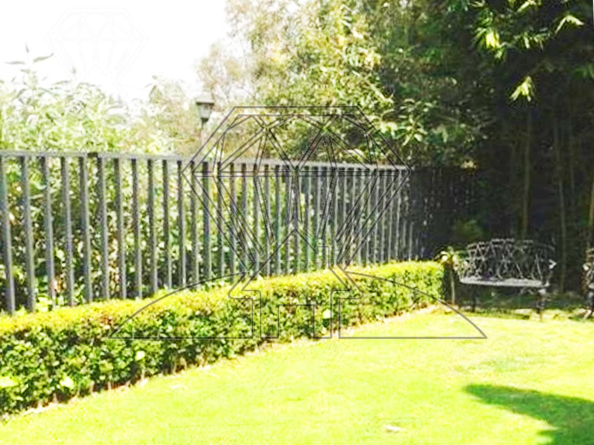 Foto Departamento en Renta en  Bosque de las Lomas,  Miguel Hidalgo  Bosques de las Lomas departamento a la renta con Terraza en Bosque de Granados (GR)