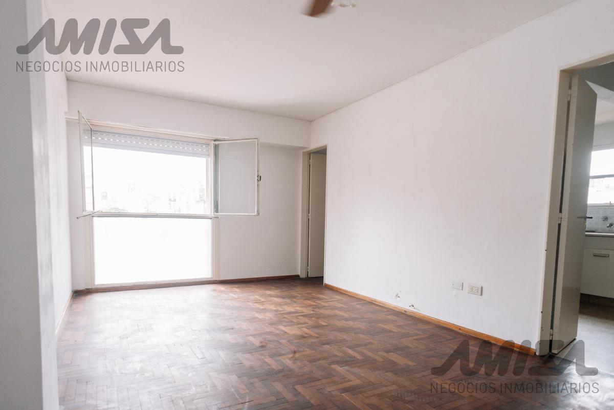 Foto Departamento en Venta en  Microcentro,  Rosario  SAN MARTIN al 1400