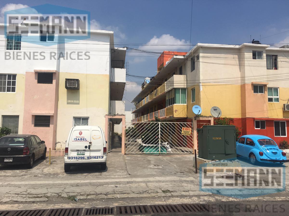 Foto Departamento en Venta en  Costa Verde,  Boca del Río  Reyes Heroles # 50 Int 12 B, entre Blvd Adolfo Ruiz Cortinez y calle 12, Fracc Costa Verde, Boca del Río, Ver.