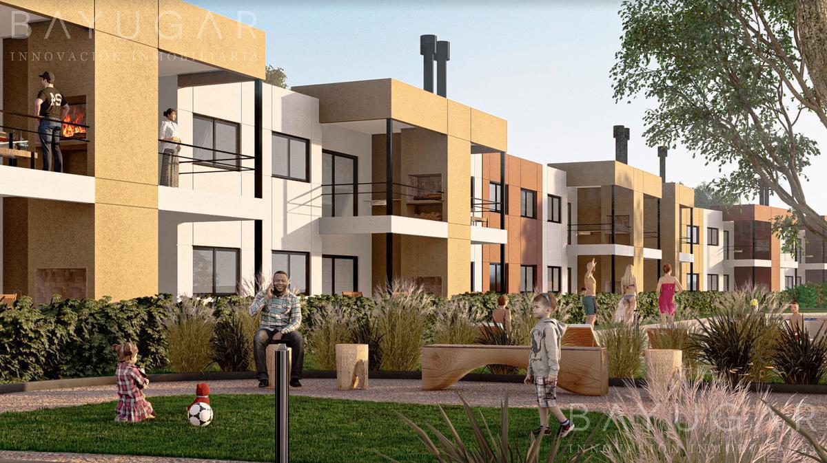 Foto Departamento en Venta en  La cañada de Pilar,  Countries/B.Cerrado (Pilar)  Departamentos en venta en Altos de La Cañada – Bayugar Negocios Inmobiliarios