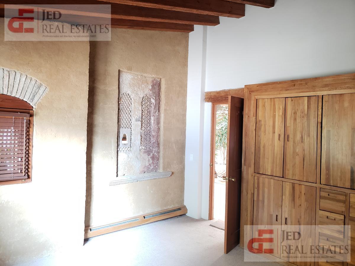 Foto Casa en Renta en  Club de Golf los Encinos,  Lerma  Ailes