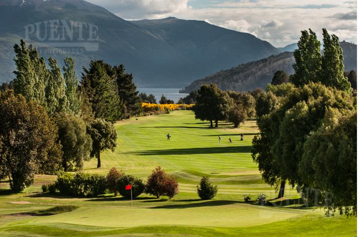 Foto Terreno en Venta en  Arelauquen,  Bariloche  ARELAUQUEN 2 lotes al Golf, juntos o separados