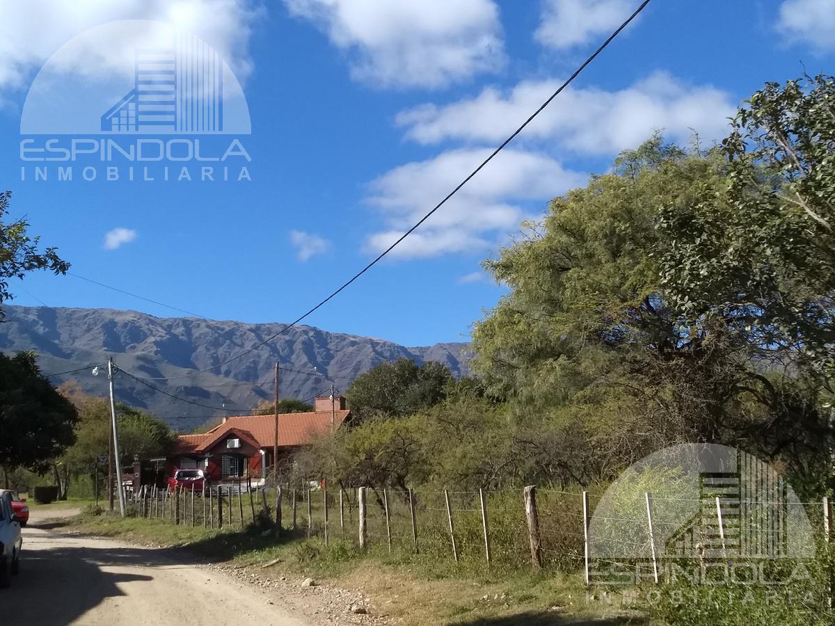 Foto Terreno en Venta en  Centro,  Merlo  Centro