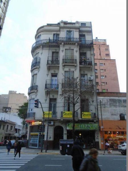 Foto Departamento en Venta en  Almagro ,  Capital Federal  Corrientes, Avda. 4500
