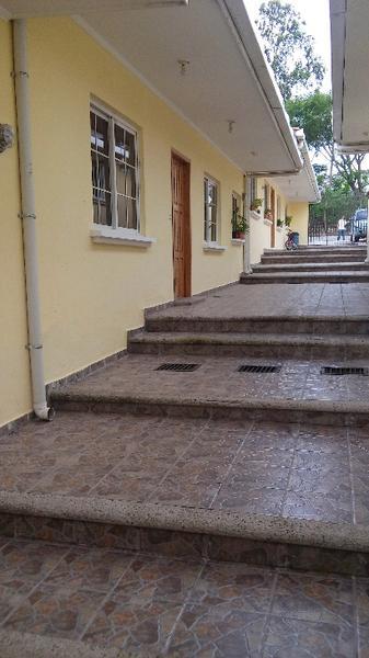 Foto Departamento en Renta en  Ciudad Nueva,  Tegucigalpa  Apartamento En Renta Ciudad Nueva Tegucigalpa
