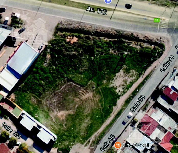 Foto Terreno en Venta en  La Plata,  La Plata  Ruta 11   96 y 122